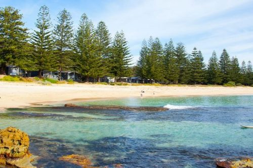 NRMA Sydney Lakeside Holiday Park reopens in time for summer holidays