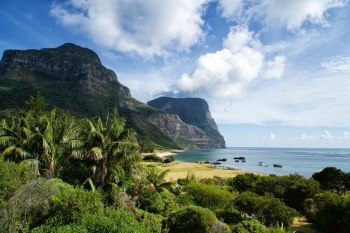 Lord Howe Island Latest Hits
