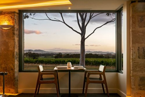 Southern Ocean Lodge owners Baillie Lodges acquires The Louise in Barossa Valley